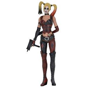 Batman Arkham City Actionfigur 1/4 Harley Quinn 46 cm