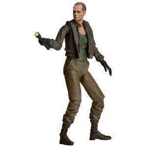 Aliens Action Figures 18 cm Series 8 - Ripley (Bald Prisoner)