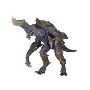 Pacific Rim Ultra Deluxe Action Figure Kaiju Hardship 18 cm