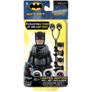 DC Comics Batman Limited Edition Gift Set