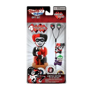 DC Comics Gift Set Harley Quinn Limited Edition
