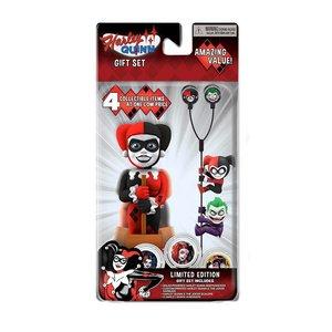 DC Comics Harley Quinn Gift Set Limited Edition