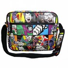 Batman - The Joker Pop Messenger Bag