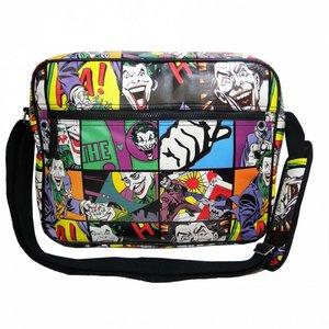 Batman - The Joker Popart Messenger Bag