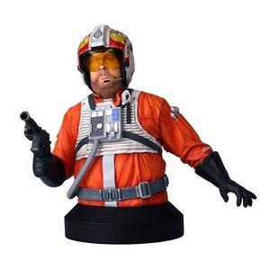 Star Wars Bust Jek Porkins SDCC 2014 Exclusive