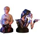 Star Wars - Anakin & Sebulba Mini Bust 2-Pack