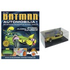 Batman Automobilia Collection #79