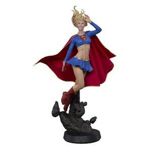 DC Comics Premium Format Figur Super