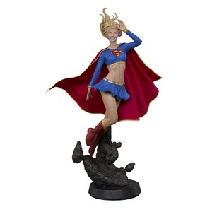 DC Comics Premium Format Figure Supergirl