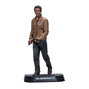 Fear The Walking Dead: Travis Manawa AF (18cm)