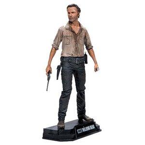 The Walking Dead: Rick Grimes AF (18cm)