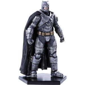 Batman v Superman Dawn of Justice Statue 1/10 Armored Batman 20cm
