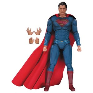DC Movies Superman Action Figure (Batman v Superman Dawn of Justice) 17 cm