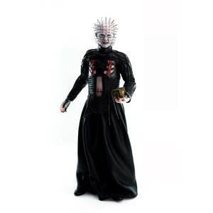Hellraiser III Action Figure 1/6 Pinhead 30 cm
