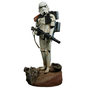 Star Wars Premium Format Figur 62 cm Sandtrooper