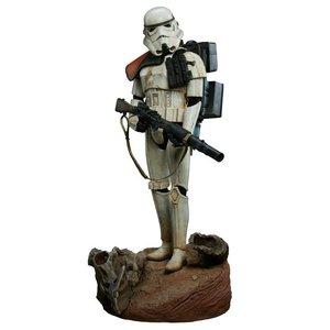 Star Wars Premium Format Figure 62 cm Sandtrooper
