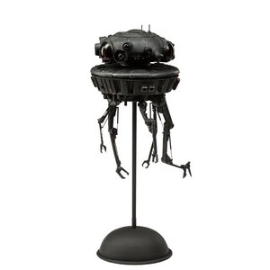 Star Wars Action Figure 1/6 Imperial Probe Droid 44 cm