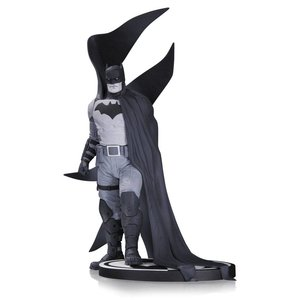 Batman Black & White Statue Batman von Rafael Albuquerque