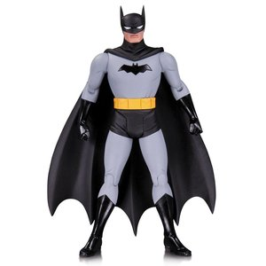 Designer DC Comics Batman Action Figure by Darwyn Cooke
