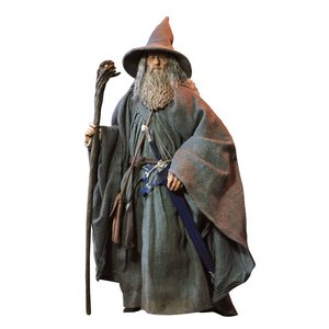 Lord of the Rings Gandalf the Grey Action Figure 1/6 30 cm