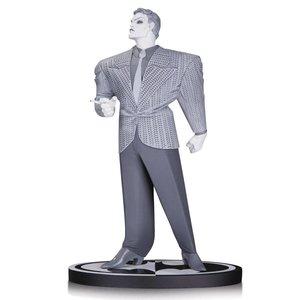 Batman Black & White Statue The Joker by Frank Miller 18 cm