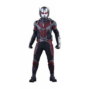 Captain America Civil War Movie Masterpiece Actionfigur 1/6 Ant-Man