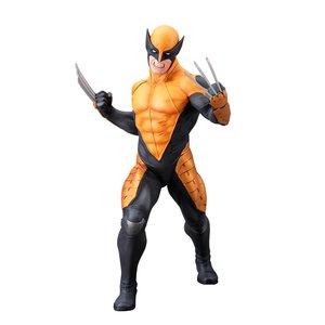 Marvel Now! ARTFX + PVC Statue 1/10 Wolverine 19 cm