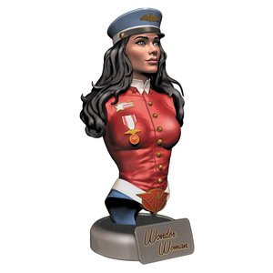 DC Comics Bombshells Büste Wonder Woman 19 cm