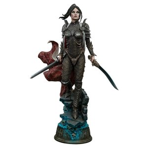 Court of the Dead Premium Format Figure Shard Mortal Trespasser 58 cm