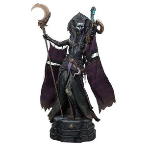 Court of the Dead Premium Format Figure Cleopsis Eater of the Dead 62 cm