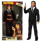 Pulp Fiction: Vincent Vega 13 inch Talking Action Figur