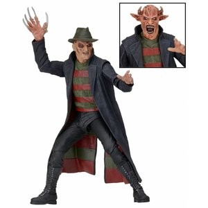 Wes Craven's New Nightmare Action Figure Freddy Krueger 18 cm