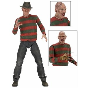 Nightmare On Elm Street 2 1/4 Action Figure Freddy Krueger 46 cm