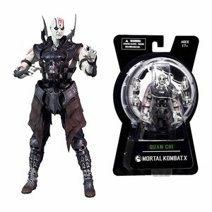 Mortal Kombat X Series 2 Action Figure Quan Chi