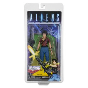 Aliens Action Figure Ellen Ripley Kenner Tribute 2016 Alien Day Exclusive