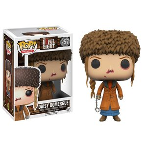 Pop! Filme: Hateful Eight - Daisy Domergue