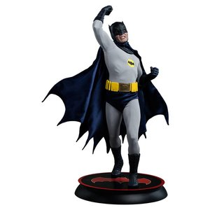 Batman Classic TV Series Batman Premium Format Statue