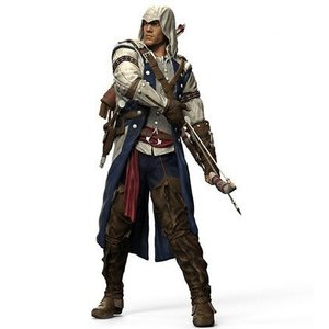 Assassin's Creed: Connor 7 inch AF