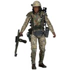 Aliens Action Figures Series 9 - Private Ricco Frost