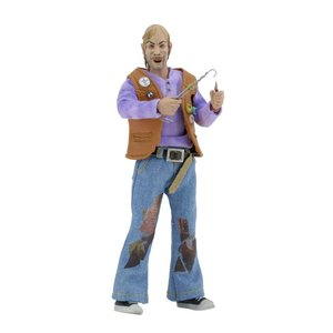 Texas Chainsaw Massacre 2 Action-Figur 30th Anniversary Kotelett Top 20 cm