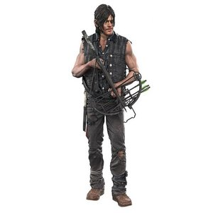 The Walking Dead: Daryl Dixon 7 inch AF