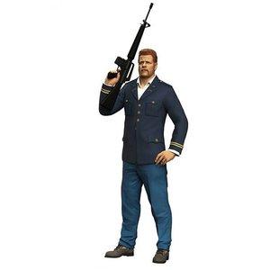 The Walking Dead: Abraham 7 inch AF