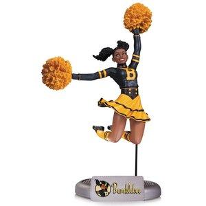 DC Comics Bombshells Bumblebee Statue 35 cm