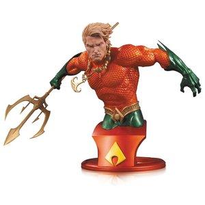 DC Comics Super Heroes Büste Aquaman 14 cm