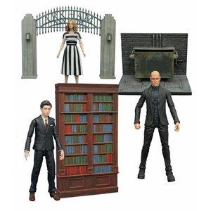Gotham Select Actionfiguren Serie 3 Sortiment 18 cm (3)