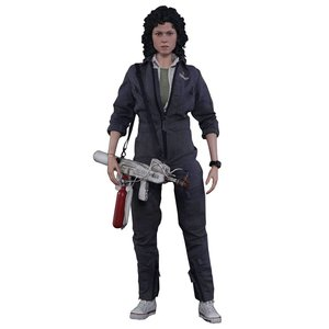 Alien Movie Masterpiece Action Figure 1/6 Ellen Ripley 30 cm