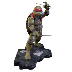 Teenage Mutant Ninja Turtles 1990 Statue Raphael 48 cm