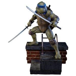 Teenage Mutant Ninja Turtles 1990 Statue Leonardo 52 cm