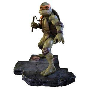 Teenage Mutant Ninja Turtles 1990 Statue Michelangelo 41 cm