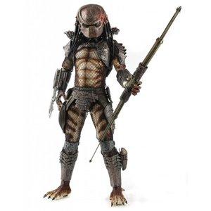 Predator 2 Action Figure 1/4 City Hunter Predator w/ LED Lights 51 cm